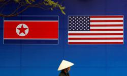 North Korea says it has no intention to sit down with U.S. - KCNA