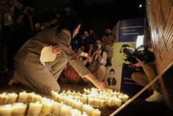 Amnesty urges Cambodia to probe abduction of Thai activist as sister pleads for his return 'dead or alive'
