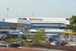 Maiden freighter flight to Myanmar