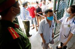Vietnam records 14 new Covid-19 cases, tally at 369