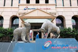 Bursa to get earnings boost from retailers