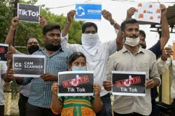 TikTok made stars out of these villagers in India; then it was banned