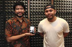 Don't have time to read books? Nusantara Audiobooks say listen to them