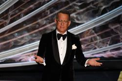 Tom Hanks does not 'have much respect' for people who shun basic precautions