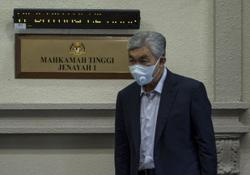 Ahmad Zahid withdraws appeal to challenge MACC and money laundering acts