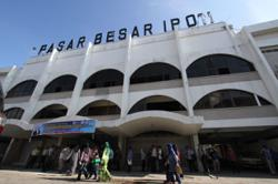 Ipoh Central Market to undergo first renovation in 36 years