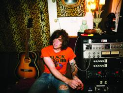 Singer Ryan Adams issues statement apologising for past sexual misconduct