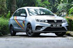 Proton records 1.8m Saga cars sold in past 35 years