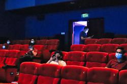 Cinemas in Brunei reopens after three months, no virus cases for 60 days