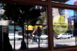 Uber to buy Postmates to extend delivery footprint in the US