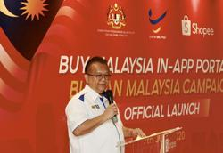 Govt targets RM513mil sales for Buy Malaysia campaign 2020