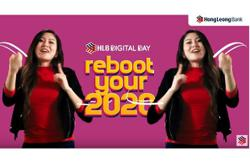 Reboot Your 2020: Hong Leong Bank paves the way for customers with exciting promotions and digital banking solutions