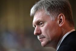 Kremlin promises reciprocal steps over UK sanctions against Russians