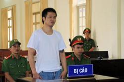 Vietnam jails Facebook user for pro-democracy broadcasts (update)
