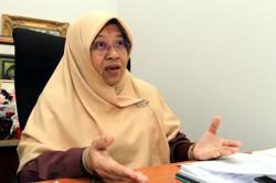 Haniza not allowed to attend Selangor exco meetings, states official letter