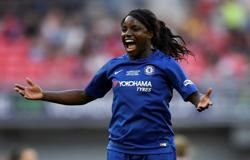Aluko wants 30% BAME representation at top levels of UK Sport