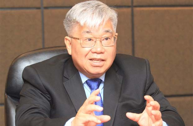 KNM announced that its group chief executive officer Lee Swee Eng would be retiring from tomorrow.
