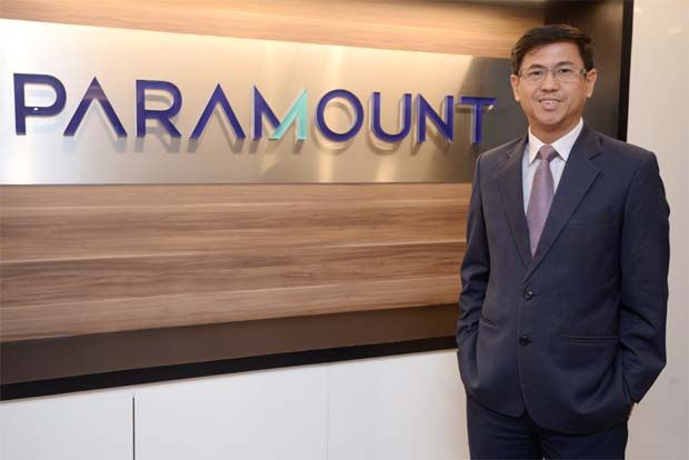 Paramount Corp chief executive officer Jeffrey Chew said the company expected a GDV of RM400mil from both residential and commercial properties to be built after the conversion of the land status.