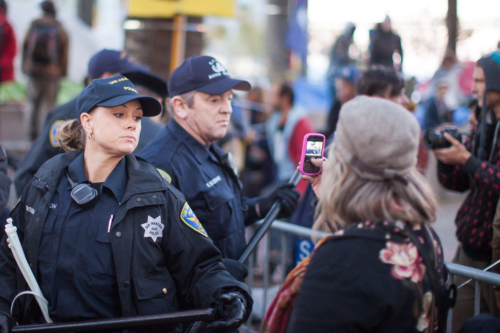 Many women have come forward to say they had been subjected to intrusive searches. Photo: Visualhunt