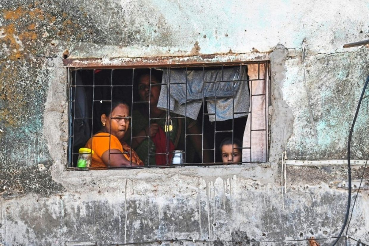 With a dozen people typically sleeping in a single room, and hundreds using the same public toilet, authorities realised early that standard practices would be of little use to curb Covid-19 in Dharavi.