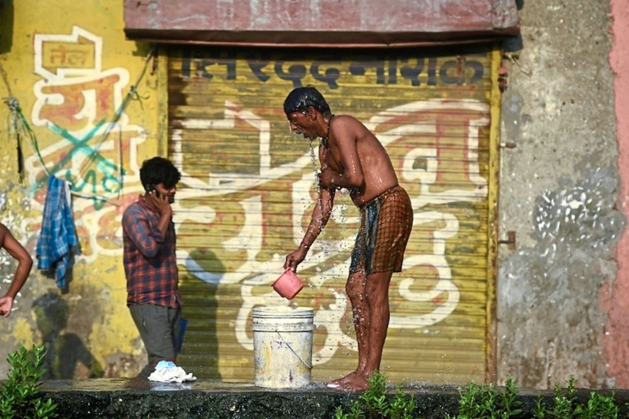 Better infrastructure is needed for the slum area for it to be more prepared for future pandemics.