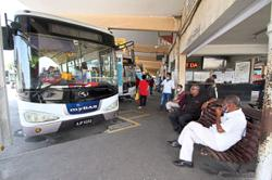 Thumbs up for new bus station plan
