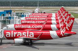 AirAsia taking steps to weather financial crunch