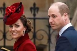 Prince William and Kate Middleton can save 'Global Britain'