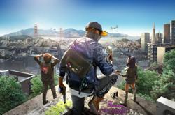 Ubisoft ties July 12 UbiForward showcase to Watch Dogs 2 giveaway