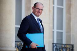 New French PM pledges 7.5 billion euros for hospital staff