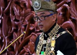 Yang di-Pertuan Agong is first respondent in Census 2020