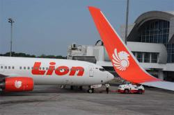 Boeing settles nearly all Lion Air 737 MAX crash claims