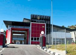 Fire station ready to serve round-the-clock