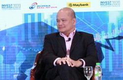 Khazanah awaiting Malaysia Airlines' strategic plan