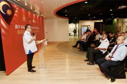 Buy Malaysia 2020 campaign targets RM513mil sales