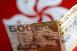 Trump aides weigh proposals to undermine HK's dollar peg