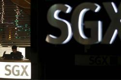 Singapore Exchange no longer have zero buy ratings