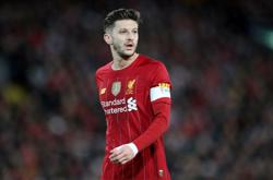 'Legend' Lallana unlikely to be risked before next move: Klopp