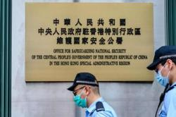 West dreads losing spying toehold in Hong Kong, says councillor