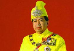 Selangor Sultan concerned people aren't complying with Covid-19 SOP