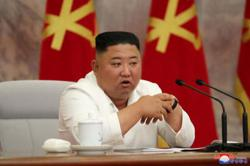 North Korea's Kim ordered to pay damages to Seoul POWs