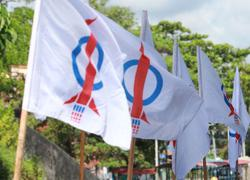 Sacked Perak DAP members claim party leaders distorted facts