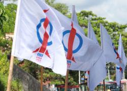 Sacked Perak DAP members claim party leaders distorted facts