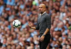 Man City's Guardiola to discuss future with Stones when season ends