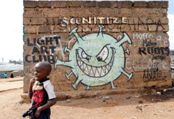 In Africa, lack of coronavirus data raises fears of 'silent epidemic'