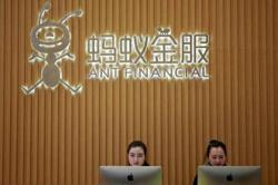 Alibaba's Ant plans Hong Kong IPO, targets valuation over US$200b, sources say