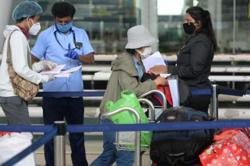 International travellers exiting Laos must produce medical certificates