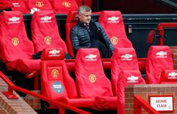 Manchester United boss Solskjaer wary of Grealish threat