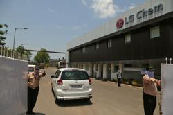 India arrests South Korean CEO, 11 others for gas leak at LG Polymers plant