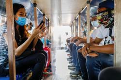 Philippines confirms 2,539 new coronavirus cases, biggest single-day increase
